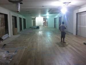 mall install